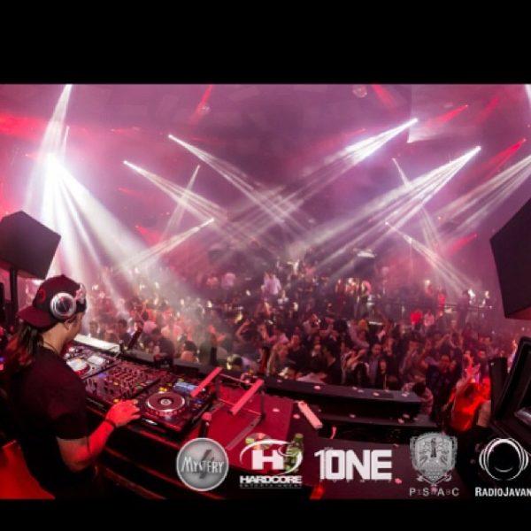 DJ Mohsen DJ Mohsen   Persian DJ San Diego