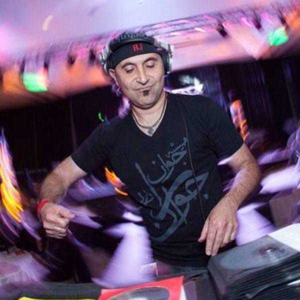 DJ Mohsen DJ Mohsen | Persian DJ San Diego